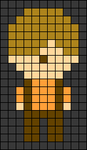 Alpha pattern #75955