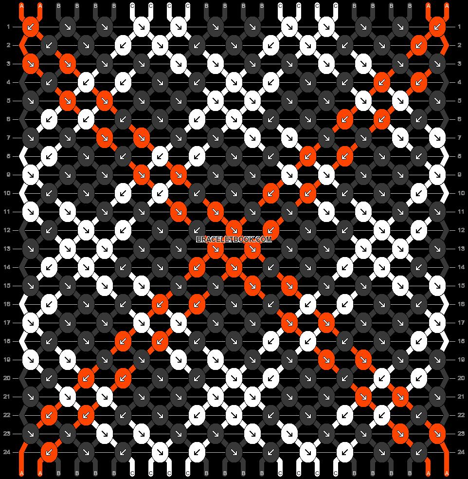 Normal pattern #76007 pattern