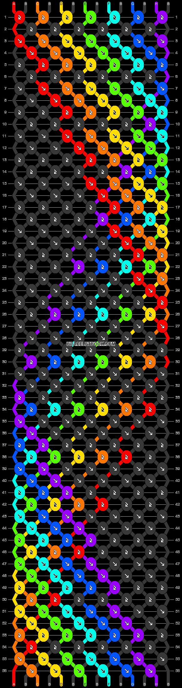 Normal pattern #76046 pattern