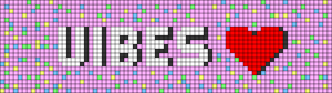 Alpha pattern #76054