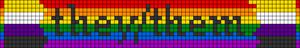 Alpha pattern #76056