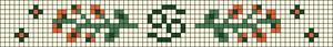 Alpha pattern #76058
