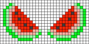 Alpha pattern #76068