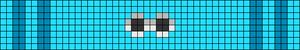 Alpha pattern #76075