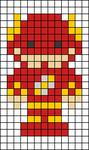 Alpha pattern #76086