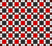 Alpha pattern #76115