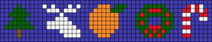 Alpha pattern #76129