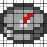 Alpha pattern #76130