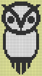 Alpha pattern #76138