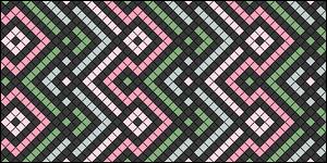 Normal pattern #76161