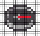 Alpha pattern #76195