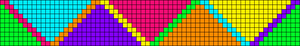 Alpha pattern #76200