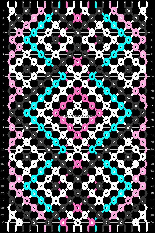 Normal pattern #76222 pattern