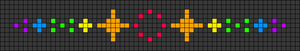 Alpha pattern #76239
