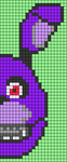 Alpha pattern #76252