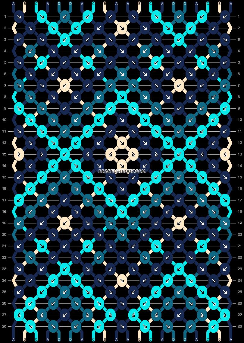 Normal pattern #76256 pattern