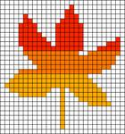 Alpha pattern #76266