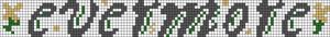 Alpha pattern #76292