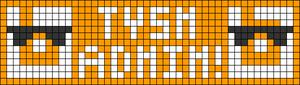 Alpha pattern #76294