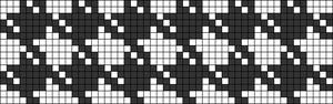 Alpha pattern #76322