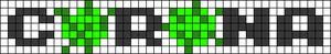 Alpha pattern #76339