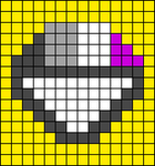 Alpha pattern #76347