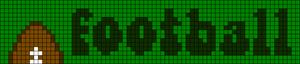 Alpha pattern #76389