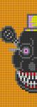 Alpha pattern #76393