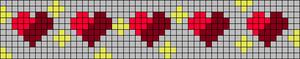 Alpha pattern #76394