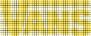 Alpha pattern #76401