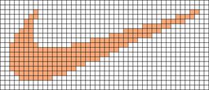 Alpha pattern #76403