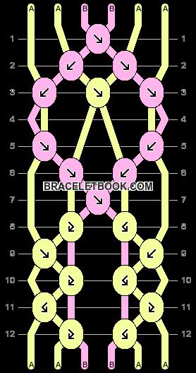 Normal pattern #76433 pattern