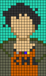 Alpha pattern #76436