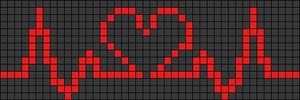Alpha pattern #76439