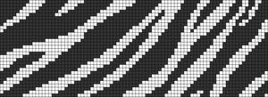 Alpha pattern #76489