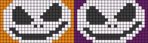 Alpha pattern #76490