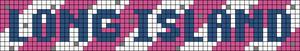 Alpha pattern #76492