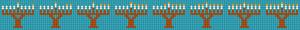 Alpha pattern #76496