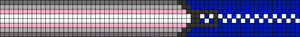 Alpha pattern #76536