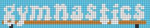 Alpha pattern #76564