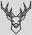 Alpha pattern #76608