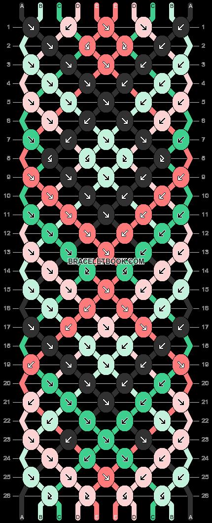 Normal pattern #76673 pattern