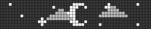 Alpha pattern #76698