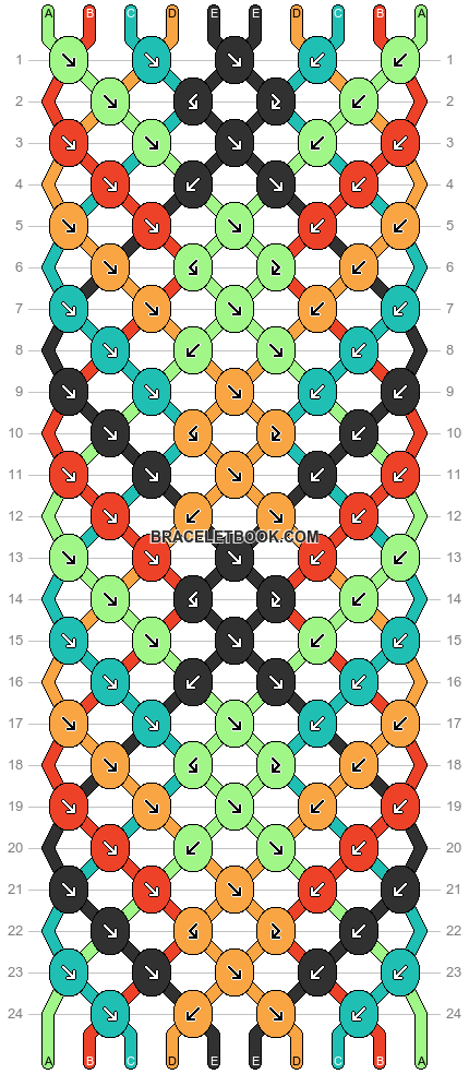 Normal pattern #76709 pattern
