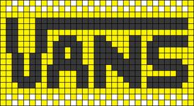 Alpha pattern #76752