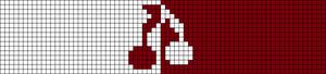 Alpha pattern #76767