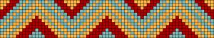 Alpha pattern #76802