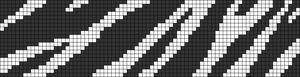 Alpha pattern #76803