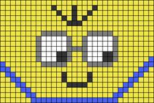 Alpha pattern #76809