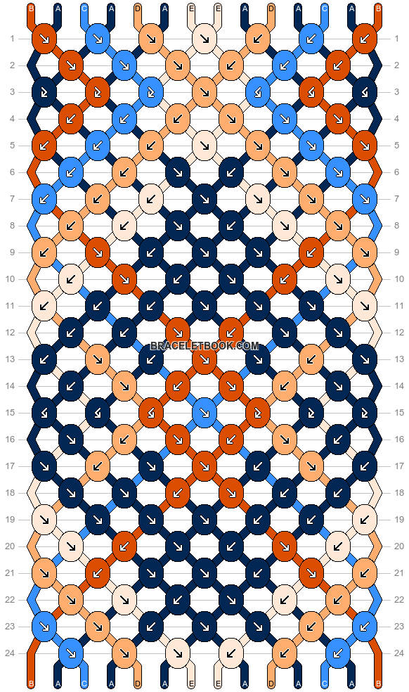 Normal pattern #76818 pattern